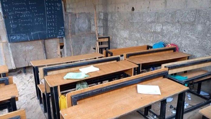Nigeria Gunmen free kidnapped schoolchildren