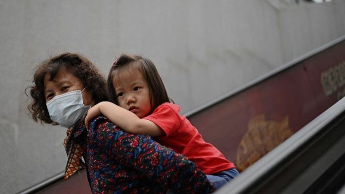 Three-child policy formally passed into law