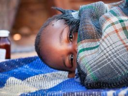 Trial suggests malaria sickness could be cut by 70%