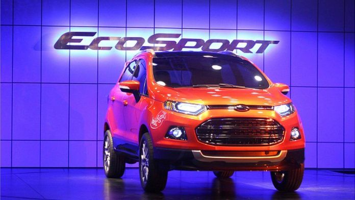 Ford is latest firm to stop making cars in India