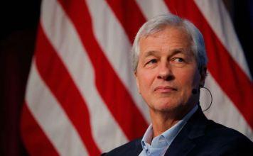 JPMorgan has begun to prepare for potential US default, CEO says