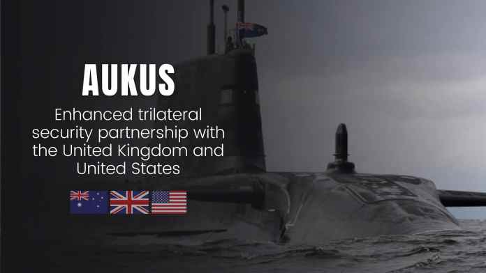US and UK face global backlash over Australia defence deal