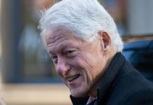 Bill Clinton in hospital for 'non-Covid infection'