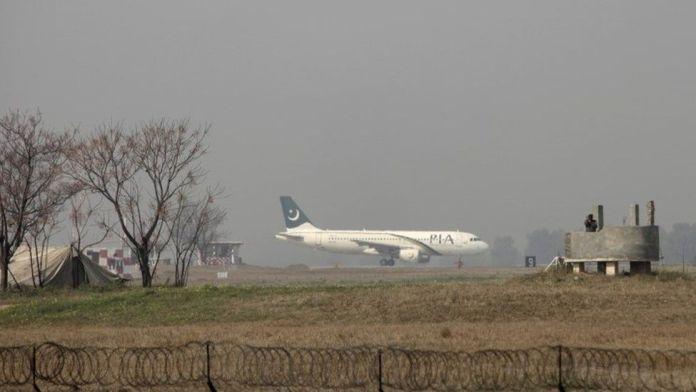 Pakistan airline stops flights citing Taliban intimidation