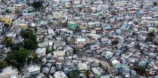 US Christian missionaries kidnapped in Port-au-Prince - reports