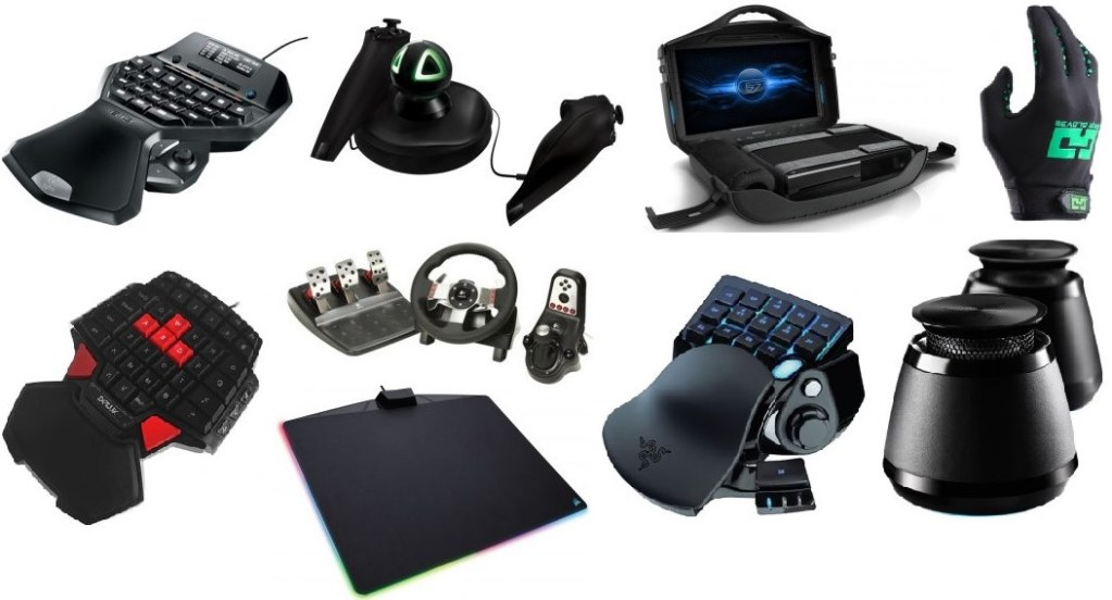 Best cheap gaming accessories