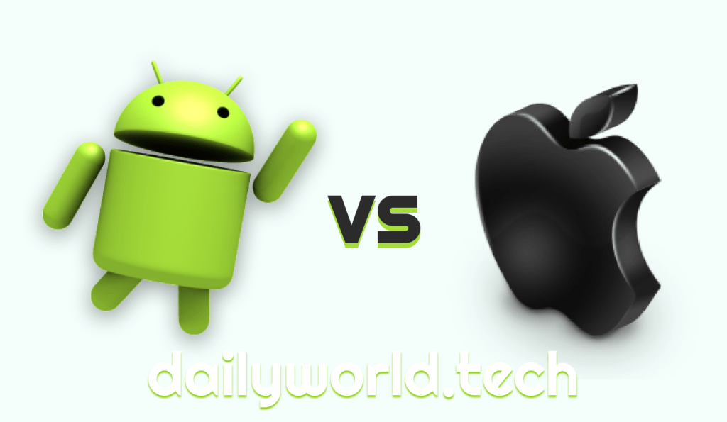 android is better or iPhone