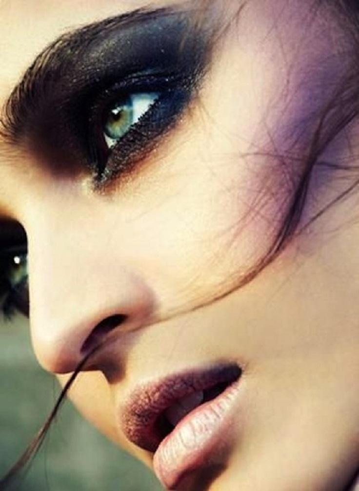 7diy Wonderful Night Makeup Ideas