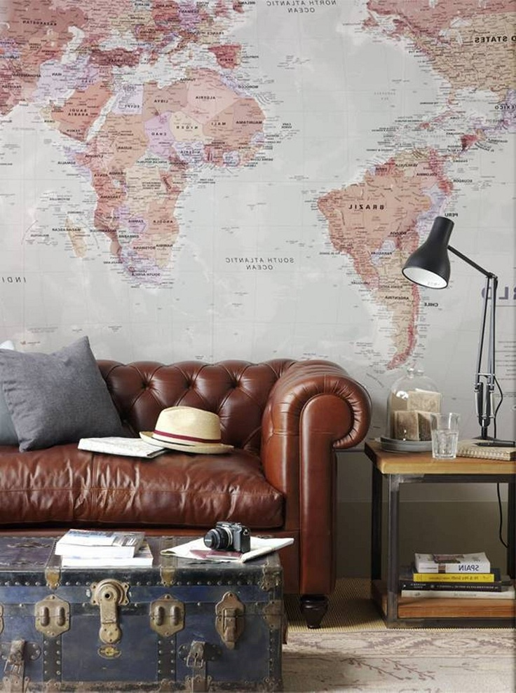 7 Cool Wallpapers For Your Home
