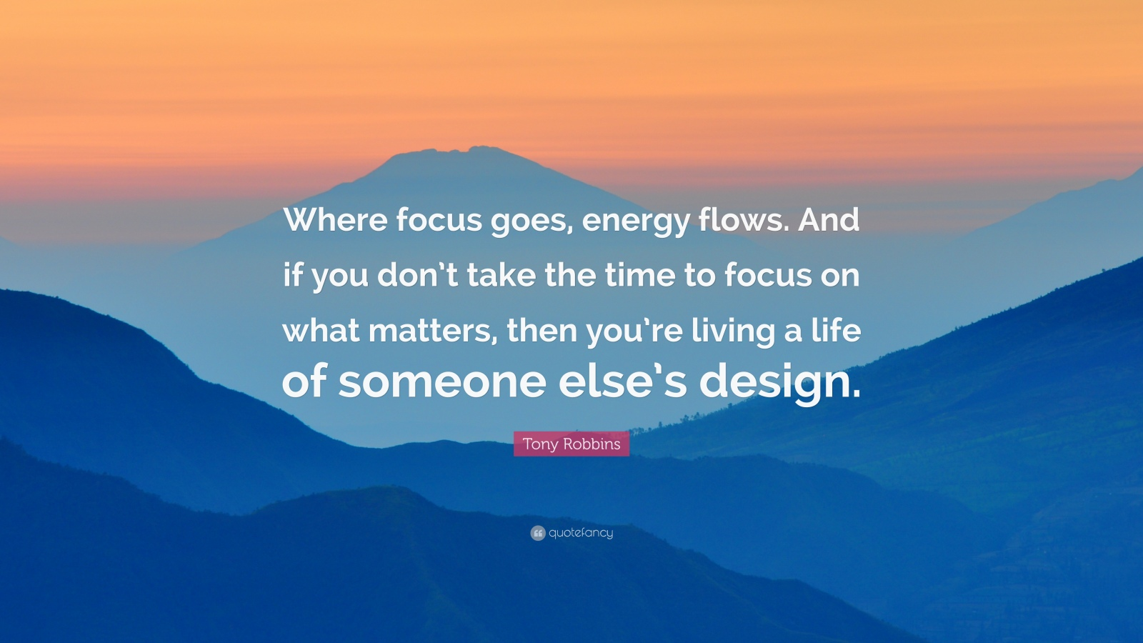 Terra Life Flows With Purpose