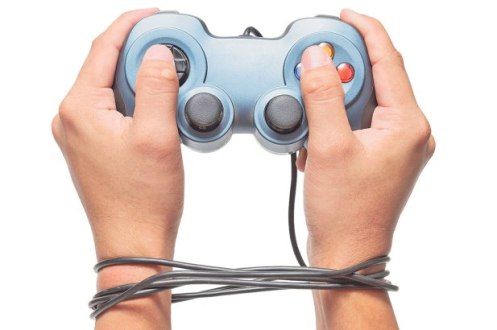 Image result for video games addiction