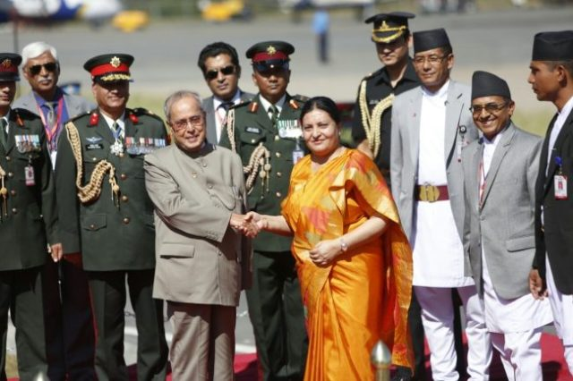 indian-prisedent-welcome-nepal-5