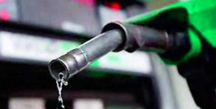 24-hour strike of petrol pumps today