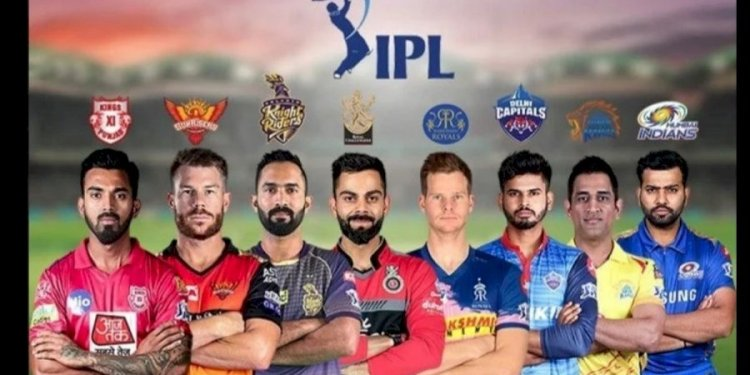 IPL 2021 New Match Schedule, Time Table, UAE, Venue