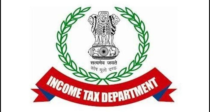 Income Tax Logo