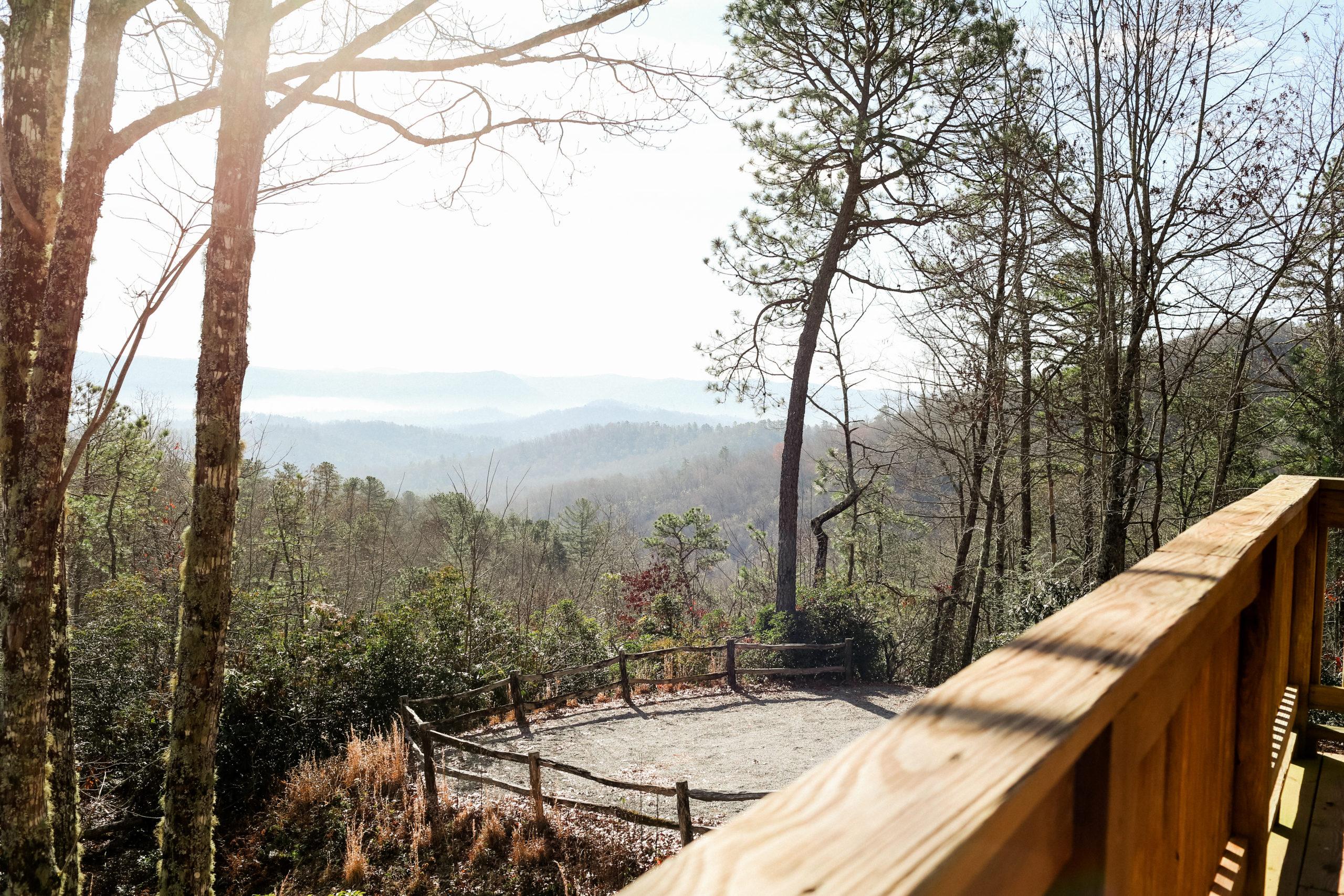 NCvacations-12-scaled A Mountain Escapade - Brevard, NC