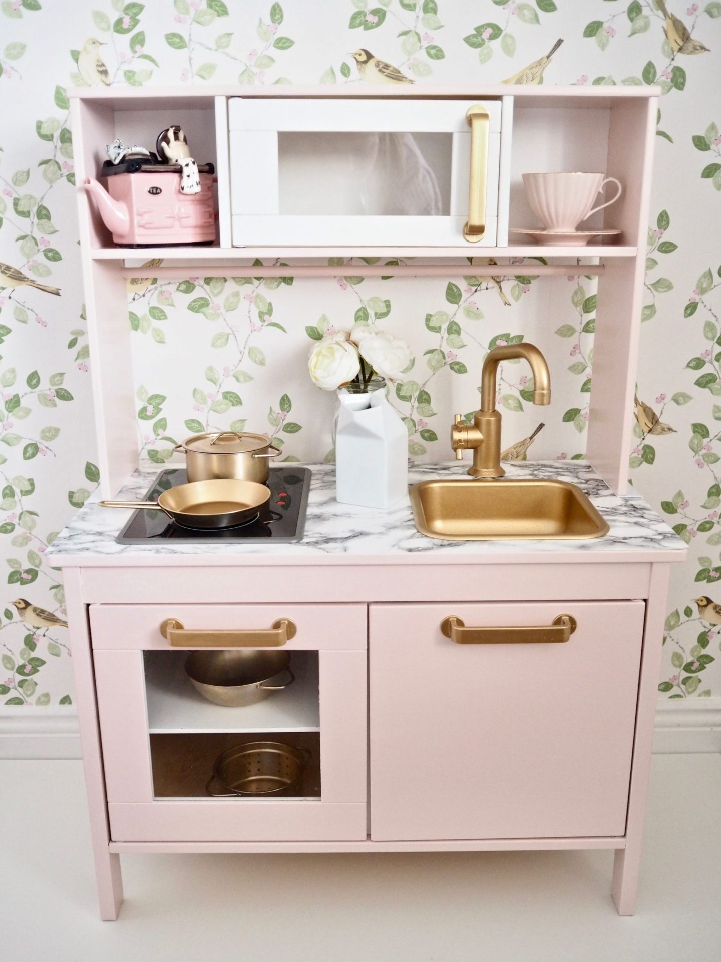 Ikea Duktig kids kitchen