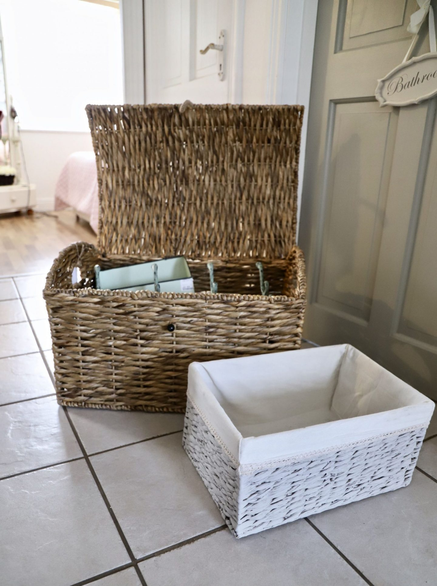 Homesense basket