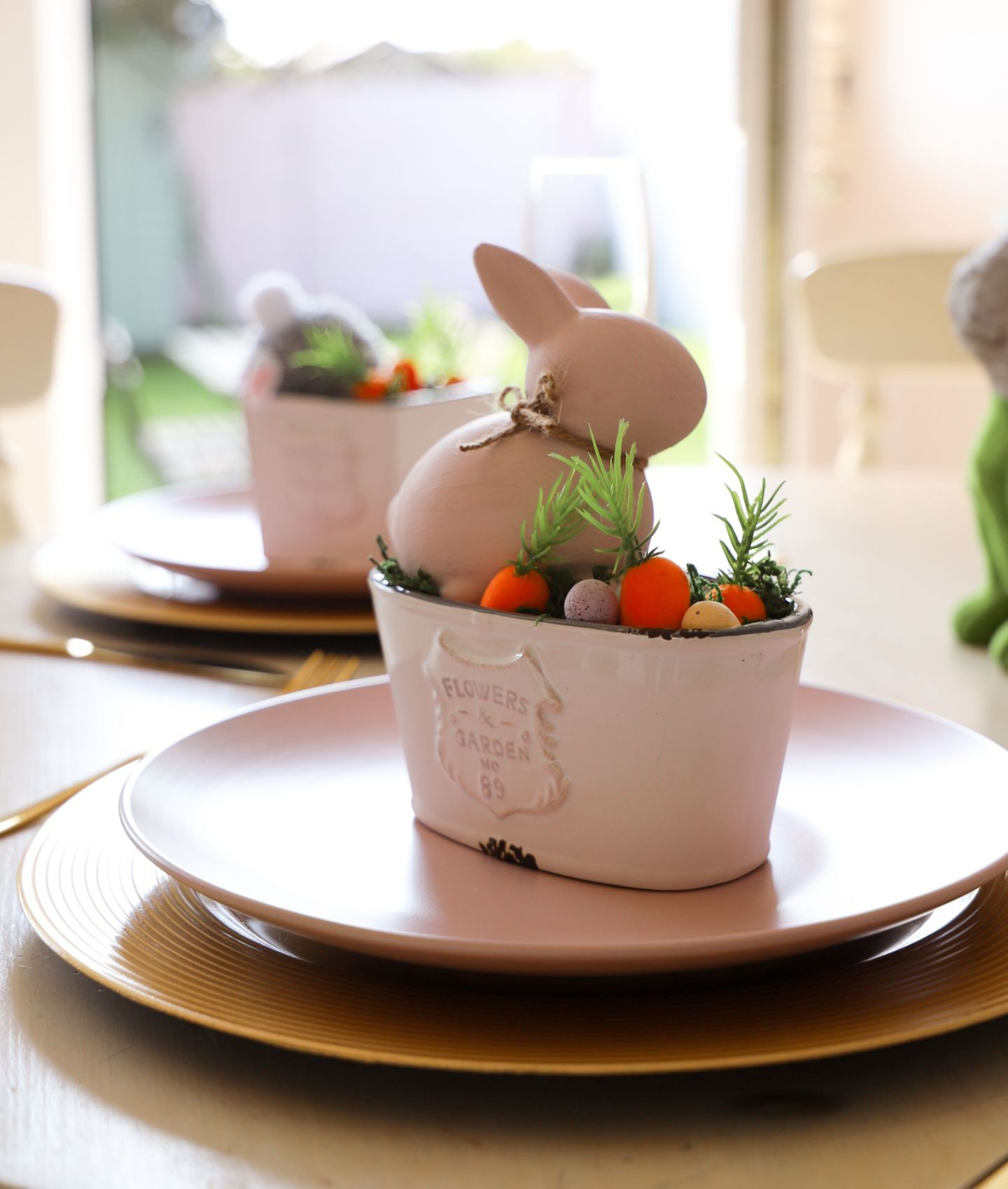 Easter diy decor