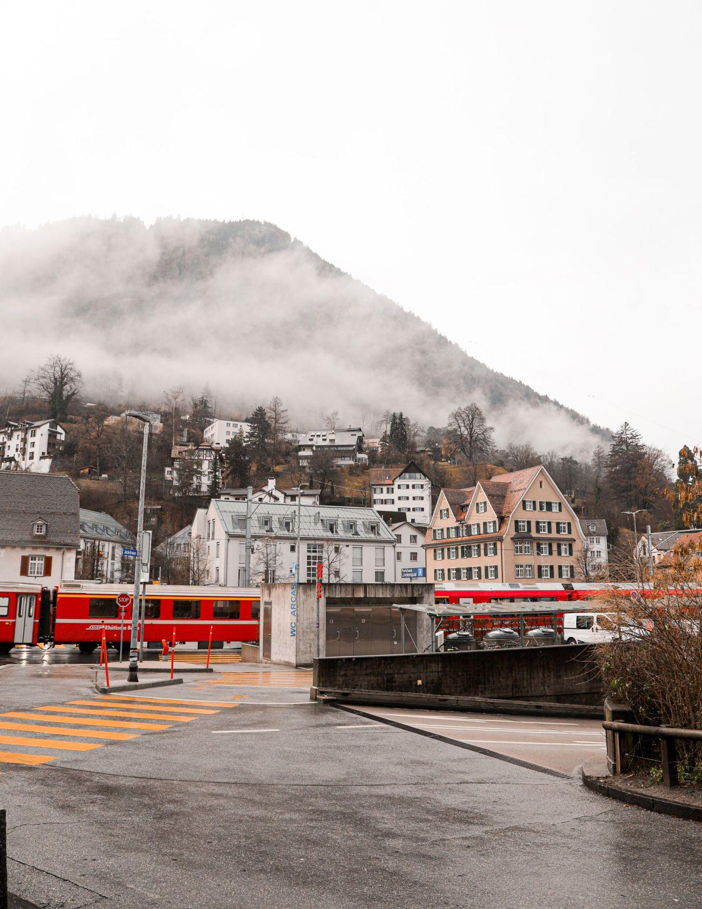 Chur Switzerland