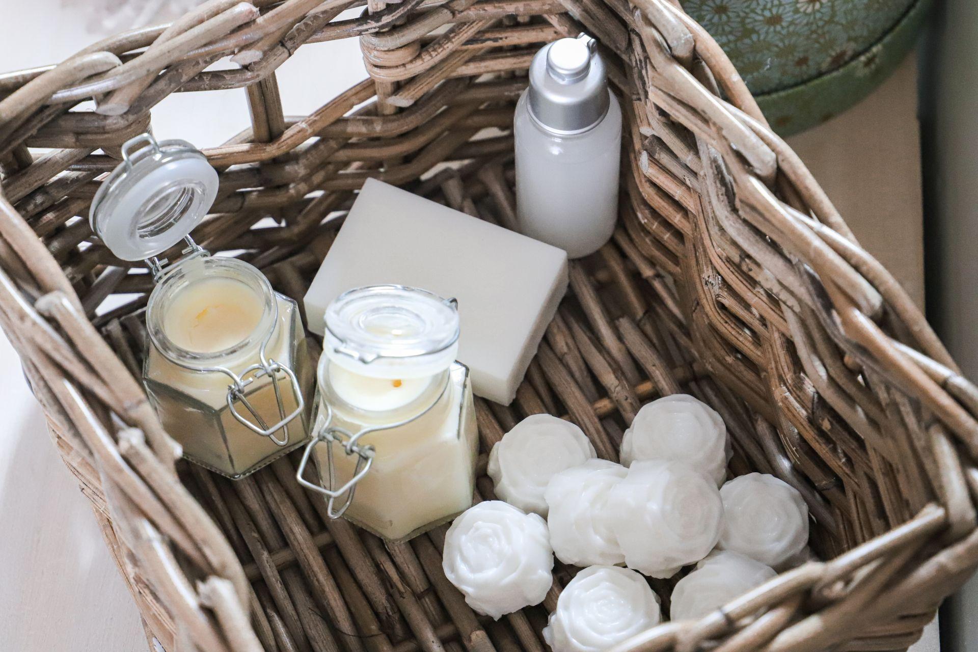 Beauty DIYs, Pillow Spray, Hand Balm And More