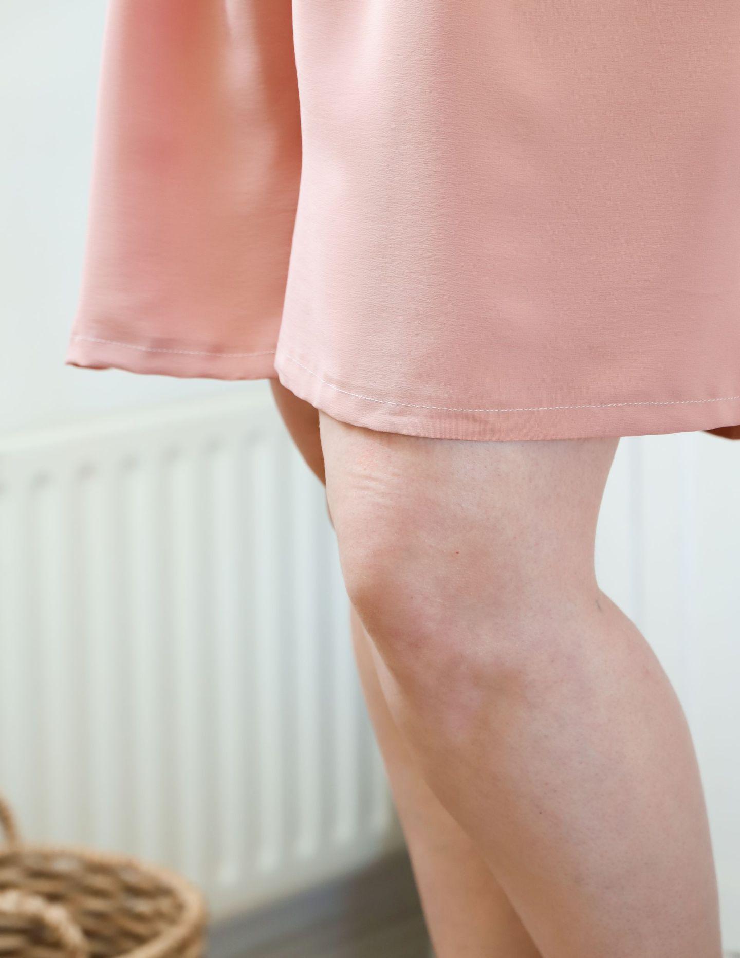 Easy Sew pyjama shorts