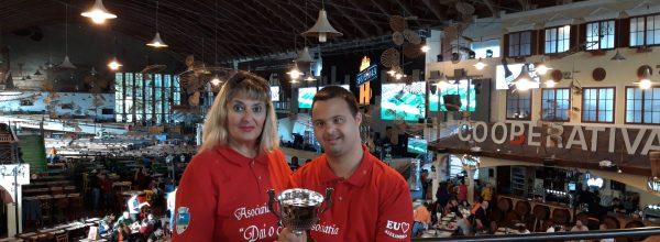 Cupa Cluburilor de Darts de la Bucuresti