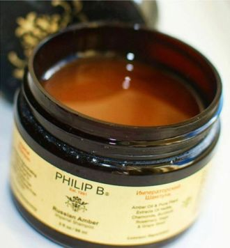 6f093d1a6b28e7b8faca3bf10e124ccf wedding planner amber - Champú Russian Amber de Philip B, la Perfección