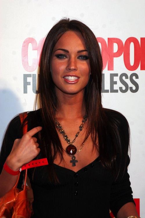 Megan Fox 2005