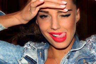 jetsetbabe makeup 1 - SECRETOS BÁSICOS DE BELLEZA: MAQUILLAJE