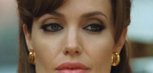 turist - Todas Las Cirugías de Angelina Jolie