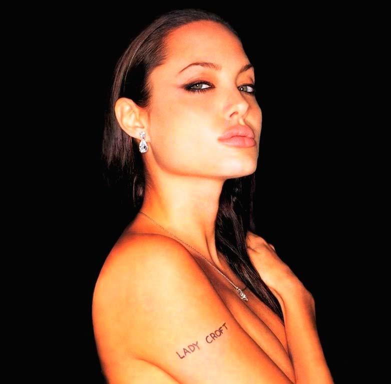 Angelina jolie sin ropa fotos 92