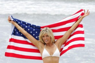 0703 marla maples bikiniflag 00 640x426 - Marla Maples, la Segunda Mujer de Trump