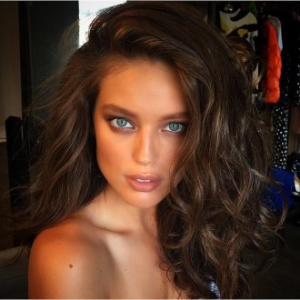beautiful blue eyes emily didonato hair Favim.com 3332629 - EL ACABADO PERFECTO PARA EL CABELLO