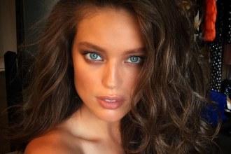 beautiful blue eyes emily didonato hair Favim.com 3332629 - EL ACABADO PERFECTO PARA EL CABELLO