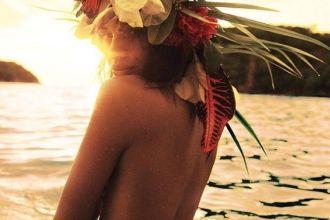 island222 - El Gran Secreto de Belleza Hawaiano
