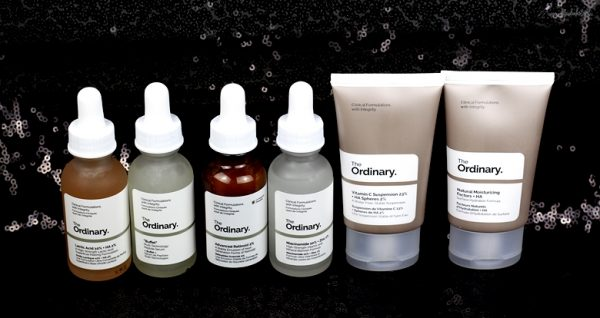 the ordinary blog review skincare pflege lactic acid buffet advanced retinoid niancinamide vitamin c natural moisturizing e1501536867158 - Empezando con The Ordinary