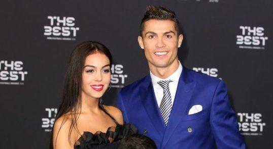 14840506245009 e1502118229179 - Georgina Rodríguez, la Novia de Cristiano Ronaldo