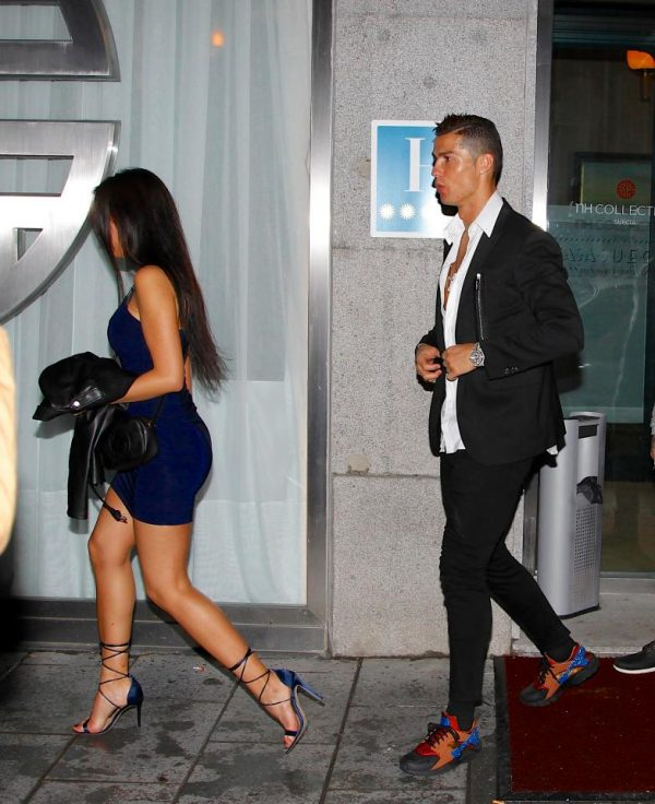 nintchdbpict000290565870 e1502118255411 - Georgina Rodríguez, la Novia de Cristiano Ronaldo