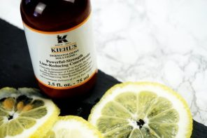 vitamin c serum kiehls powerful strength line reducing concentrate review 4 e1508968753766 - Empezamos con la Vitamina C