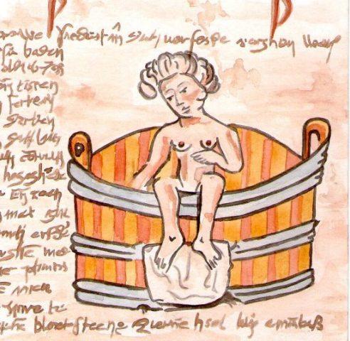Trotula II e1509572116365 - El Gran Truco de Belleza Medieval