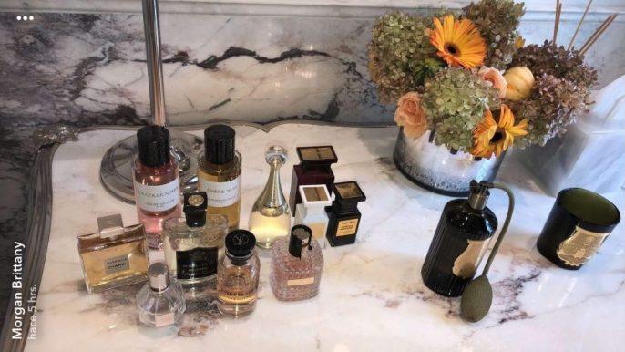 perfumes morgan  e1510521274650 - Los Trucos de Belleza de la Musa Morgan