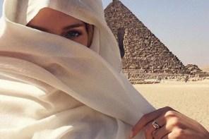 Hablemos de Nuevo con Mi Amiga Árabe