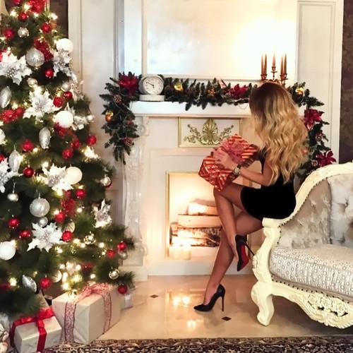 navidad24 - Maquillaje Navideño