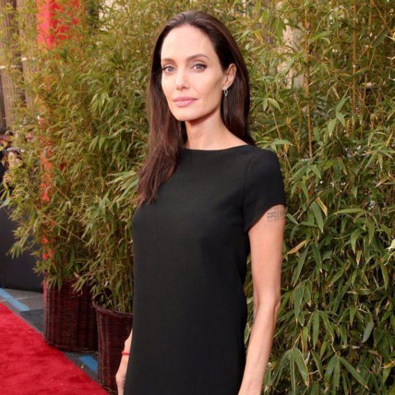 Angelina Jolie Kung Fu Panda 3 LA Premiere 2016 e1516492662960 - Los Rellenos de Angelina