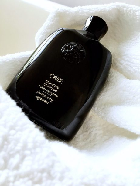 Oribe shampoo 768x1024 - Cómo Oler Increíblemente Bien