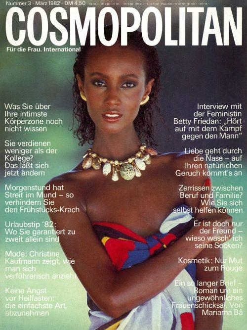 cosmopolitan iman e1515331321864 - El Gran Secreto de Belleza de Iman
