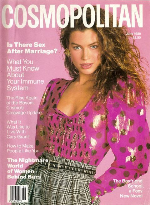 cosmopolitan usa 1989 june 01 e1516023989424 - La Desgracia de Carré Otis