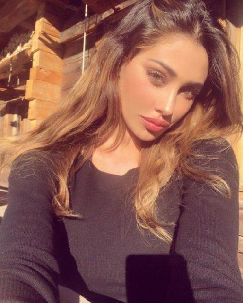 belen instagram e1520537174661 - Las Cirugías Para Parecerse a Belén