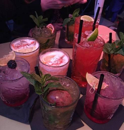 alcohol4 - El Alcohol y la Belleza